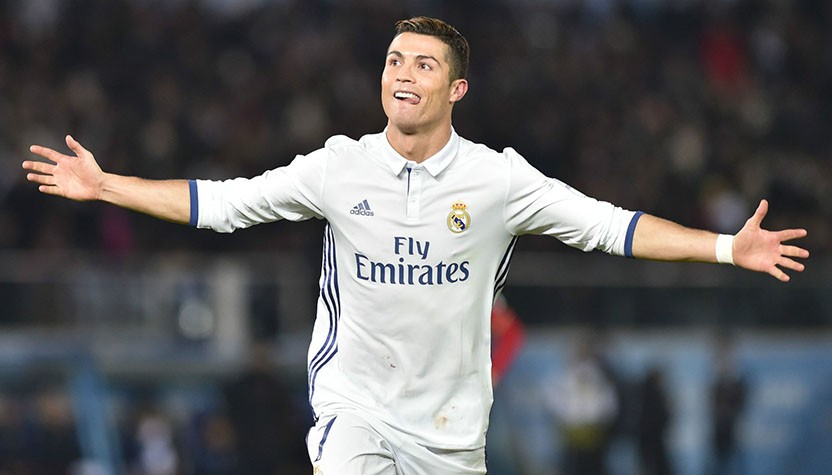 Madrid ready for €180M Ronaldo bid
