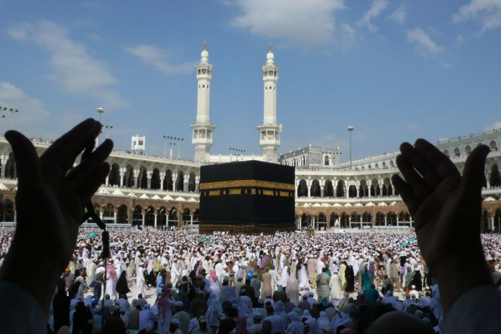 Thousands of Muslims to travel to Mecca for Pilgrimage