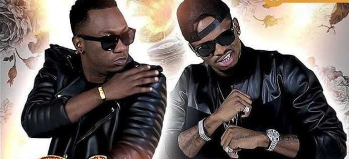Mbosso shreds Rich Mavoko for maligning Diamond Platnumz