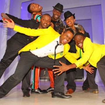 Tusker Project Fame 6 remaining contestants